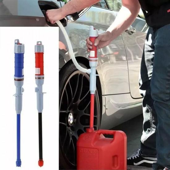 Mini POMPA portabila pentru lichide si combustibil